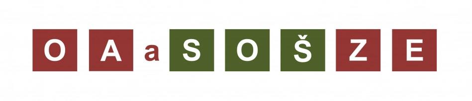Logo OA aSOŠZE Žatec