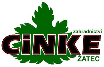 zahradnictvi cinke logo