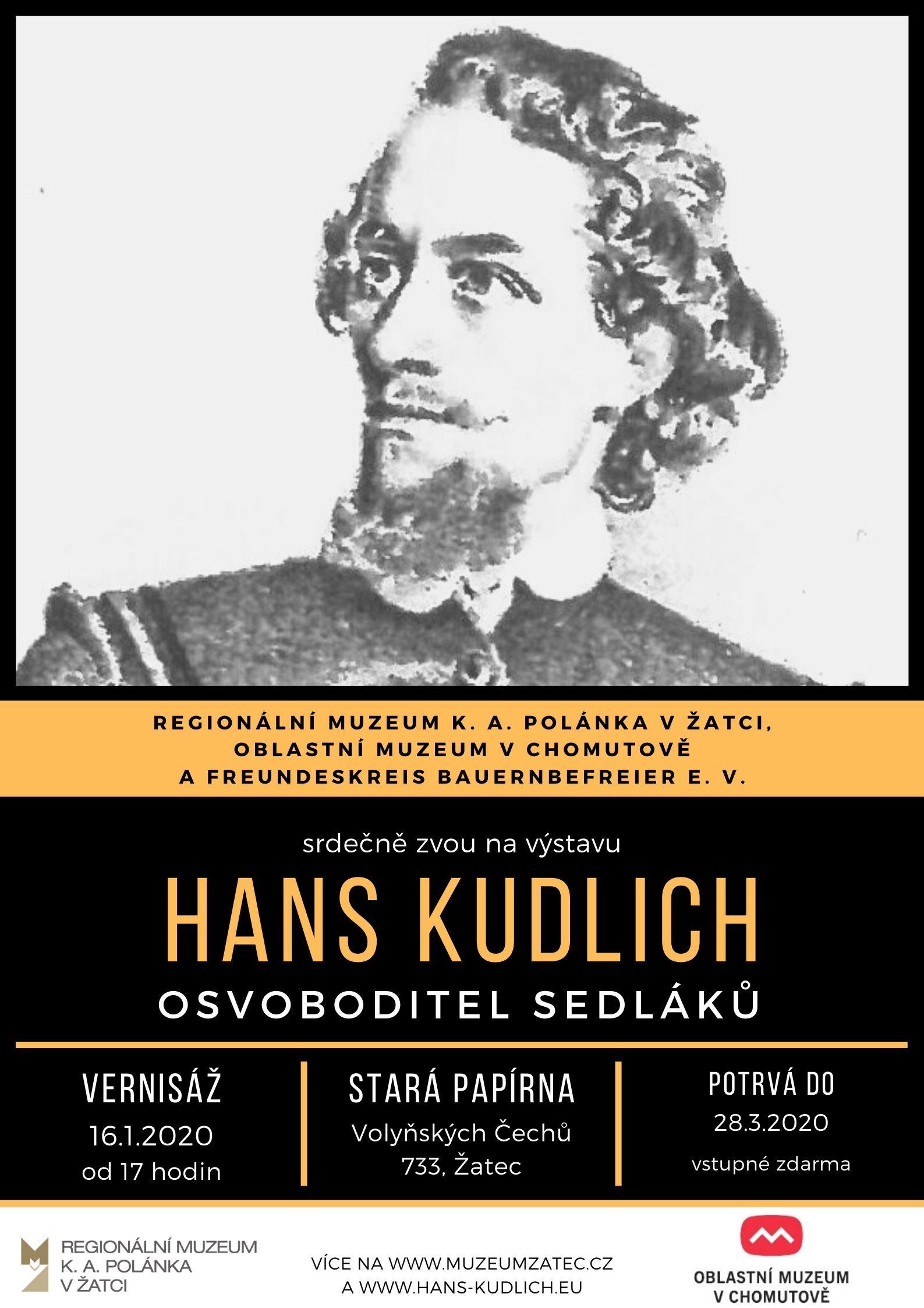 plakát H. Kudlich